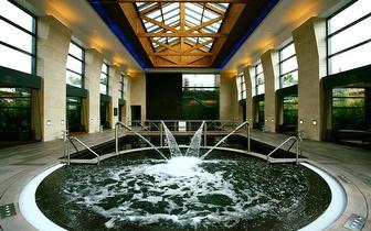 Spa com Circuito Terapêutico de Águas por 27€ no Hotel Hilton em Vilamoura!