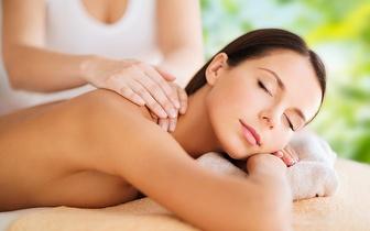 Massagem Terapêutica ao Corpo Inteiro por 19€ no Marquês de Pombal!