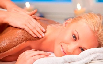 Hidratação Corporal + Massagem com Frutoterapia por 19€ em São Domingos de Rana!