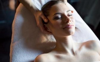 Limpeza de Pele com Argila + Massagem Craniofacial por 19€ na Pontinha!