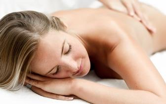 Massagem de Relaxamento ao Corpo Inteiro com Massagem Craniofacial por 25€ no Marquês de Pombal!