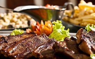 Picanha com 30% de Desconto Sobre a Ementa ao Jantar em Oeiras!