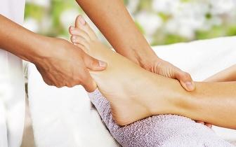 Spa Mãos e Pés: Massagem com Aromaterapia por 14€ no Saldanha!