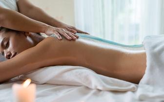 Esfoliação Corporal + Massagem Finalizante por 22€ em Viseu!