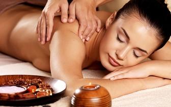 Massagem de Relaxamento ao Corpo Inteiro de 75min por 29€ em Entrecampos!