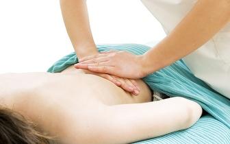 Massagem Terapêutica por 17€ junto ao Areeiro!