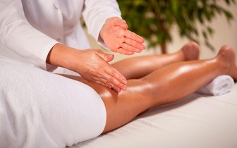 5 Massagens de Emagrecimento por apenas 39€, na Figueira da Foz!