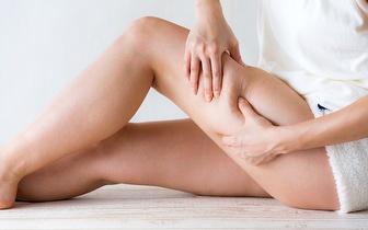 Massagem Anticelulítica por 19€ em Cascais!
