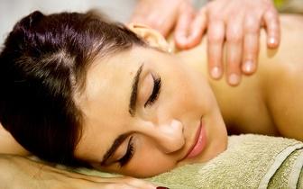 Massagem de Relaxamento de 30min em Coimbra!