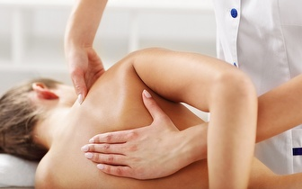 Massagem Terapêutica de 50min por 22€ no Saldanha!