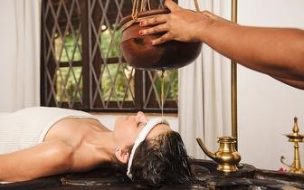 Massagem Bio Emocional de 50min por 22€ no Saldanha!