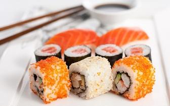All You Can Eat de Comida Japonesa, Chinesa e Coreana ao Jantar por 10,50€ em Telheiras!