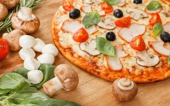 Menu de Grupo: Rodízio com mais de 30 Pizzas + Bebida à Discrição ao Jantar por 8,39€/pessoa em Benfica!