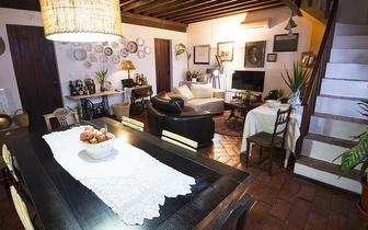 Turismo Rural: 2 Noites de Alojamento para 2 Pessoas + Pequeno-Almoço por 89€ em Mértola!