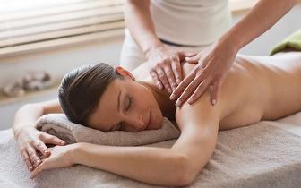 Massagem de Relaxamento ao Corpo Inteiro 50min por 19€ nos Restauradores!