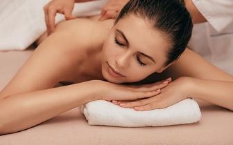 Massagem de Relaxamento, Pindas ou Velas Quentes por 15€ no Cacém!