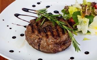 Sabores Regionais: 30% de Desconto sobre a Ementa ao Jantar na Baixa!