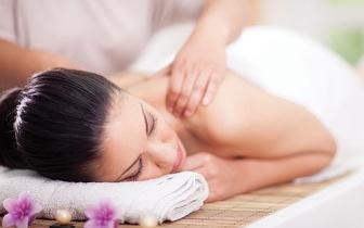 Massagem de Relaxamento ao Corpo Inteiro por 15€ na Estefânia!