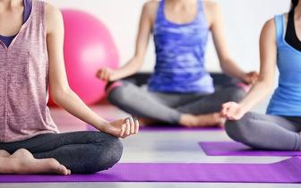 Workshop de Yoga por 35€ em Algés!