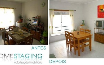 Consulta Home Staging de 1 hora por apenas 35€ em vez de 75€!
