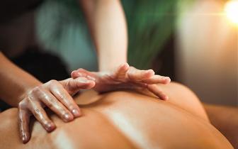Massagem Terapêutica de 60min por 19€ em Carnaxide!