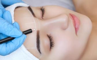 Micropigmentação com ou sem Microblading: Sobrancelhas ou Lábios por 69€ no Cacém!