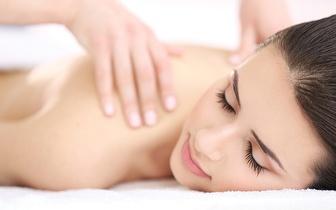 Massagem Terapêutica ao Corpo Inteiro em Telheiras!