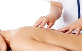 Sessão de Acupuntura + Massagem Terapêutica por 35€ na Parede!
