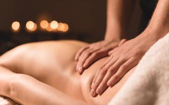 Massagem de Relaxamento de 30min às Costas por 9.90€ em Carnaxide!