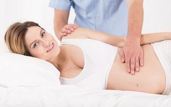 Para Grávidas: 2 Massagens ao Corpo Inteiro por 19€ em Palmela!
