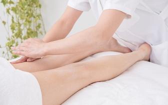 3 Massagens Anticelulíticas (45min/cada) por 29€ em Gondomar!