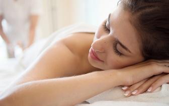 Massagem de Relaxamento ao Corpo Inteiro de 60min por 39€ nas Laranjeiras!