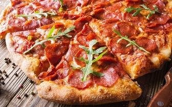 Pizzas: 15% de Desconto Sobre Toda a Ementa na Estefânia!