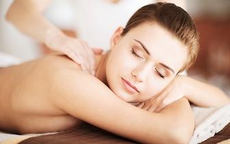 Massagem de Relaxamento ao Corpo Inteiro por 17€ no Parque das Nações!