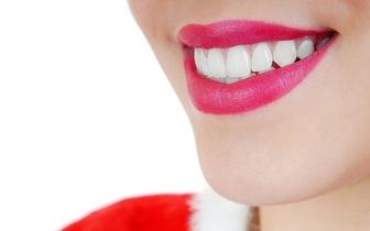 Limpeza Dentária: Destartarização com Jato de Bicarbonato por 19€ no Lumiar!