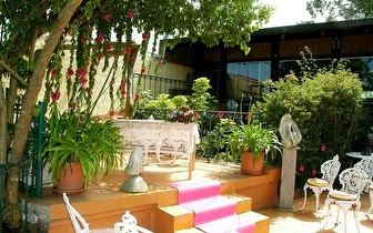 Venha jantar um belíssimo buffet por 16€, em Sintra!