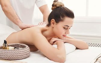 Massagem de Relaxamento ao Corpo Inteiro por 15€ em Rio de Mouro!