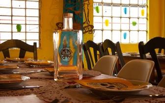 Menu Completo Latino no El bulo Social Club by Chakall ao Jantar por 19,50€ em Marvila!