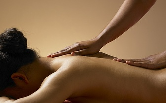 Massagem Aromaterapêutica ao Corpo Inteiro por 19€ em Matosinhos!