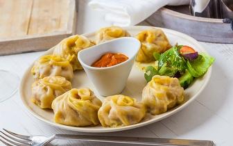 Comida Nepalesa com 30% de Desconto Sobre a Ementa ao Jantar no Areeiro!