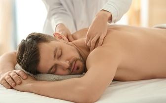 Massagem de Relaxamento Localizada por 19€ em Faro!