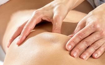 Massagem de Relaxamento ao Corpo Inteiro por 15€ no Parque das Nações!