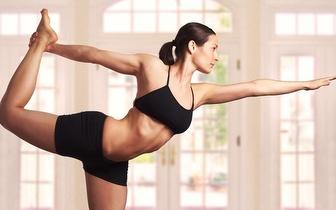 Desconto de 67% em aulas de Yoga e Pilates na inscrição de um Grupo de 3 amigos!