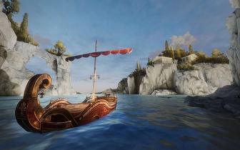 Escape Room Com Realidade Virtual: Assassin's Creed Origins para 2 Pessoas por 24€ nos Aliados!
