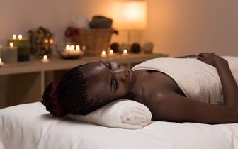 Massagem Mix Relax por 15€ em Alfragide!