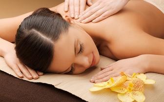Massagem de Relaxamento ao Corpo Inteiro de 60min por 15€ em Tomar!