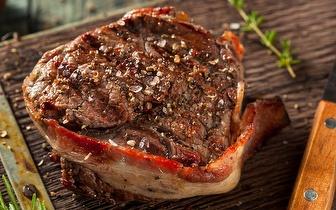 Carnes Nobres e Selecionadas com 30% de Desconto ao Almoço na Alta de Lisboa!