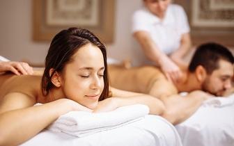 Massagem de Relaxamento para Casal de 30min por 14,90€ em Guimarães!