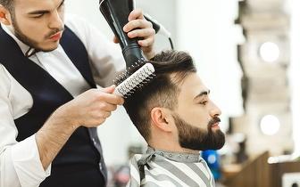Corte de Cabelo Masculino + Barba + Limpeza Facial por 25€ no Cais do Sodré!