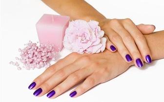 Manicure com Verniz de Gel por apenas 12€ na Amadora!